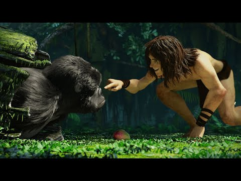 Download Tarzan (2013 film) Full Movie HD  - The King of Green Forest