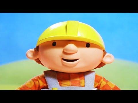 Bob the Builder Classics | Pilchard in a Pickle | Season 1 Ep 1 | Mega Machines