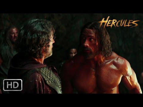 HERCULES | My Fate Film Clip | 1st August