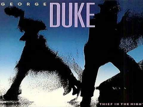 LOVE MISSION - George Duke