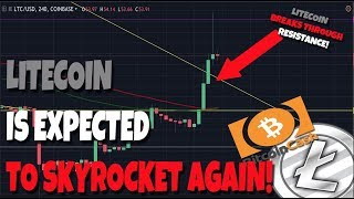 MUST WATCH: The Value Of LTC Is Expected To Skyrocket Again! Bitcoin Cash Breaks Out!