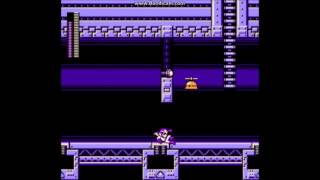 Mega Man 10 (Part 4) - Cyberspace and Motorways