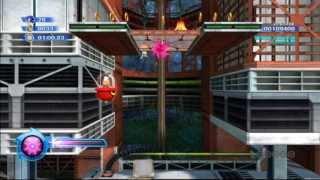 Sonic Generations - Les niveaux originaux, Partie 3/3 : L