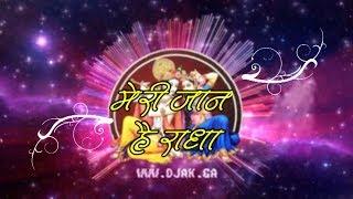 DJ AK - Meri Jaan Hai Radha Remix
