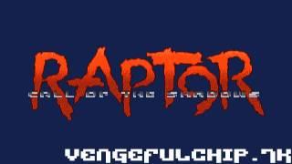 Raptor: Call of the Shadows - IBM-PC GeneralMIDI Soundtrack