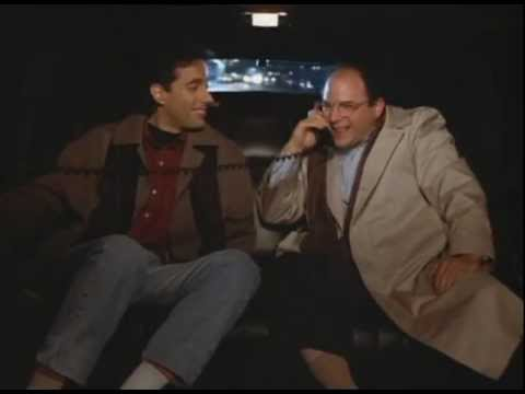 Seinfeld - The Limo