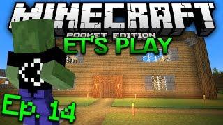 Minecraft PE Survival Let