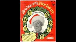 Christmas with Arthur Godfrey & all the little Godfreys (Part 2)
