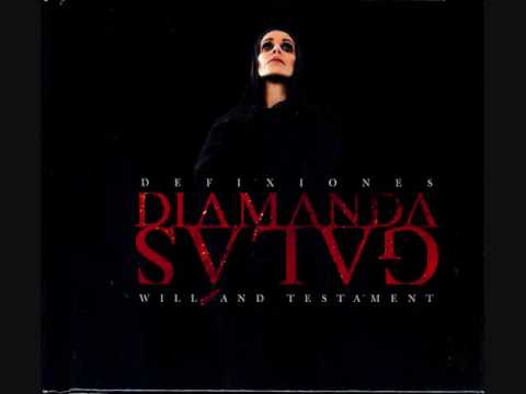 Diamanda Galás - The Dance: Holokaftoma mp3