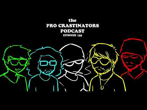 Hippo's Travels, Dog Rage, and Bullying - The Pro Crastinators Podcast, Episode 135