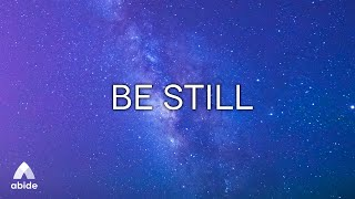 Be Still in Holy Rest Peace & Ease: Let Go of Anxiety, Stress & Worry | Christian Sleep Meditation