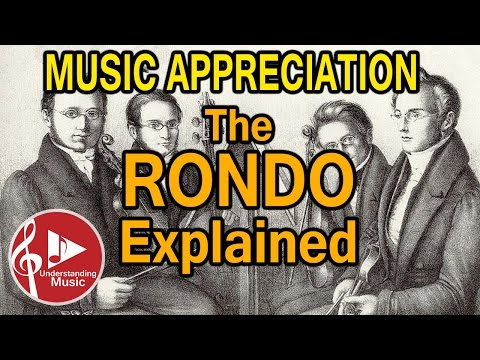 Music Appreciation  - The Rondo (HD)