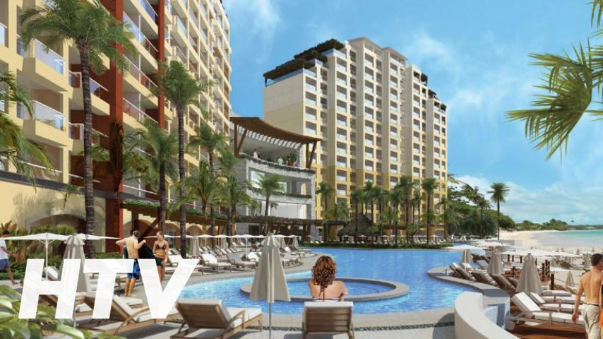 Grand Fiesta Americana Puerto Vallarta All Inclusive S Only Resort You
