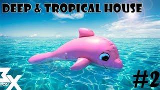 Deep & Tropical house