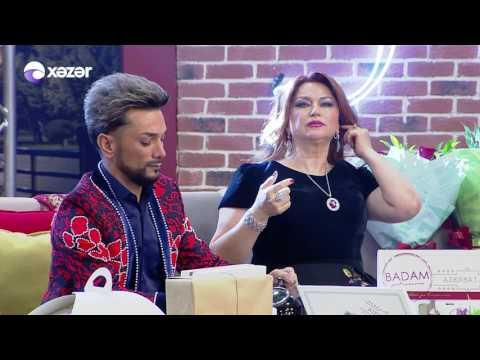Aqşin Tariyeloğlu - Salyanı havası (5də5)