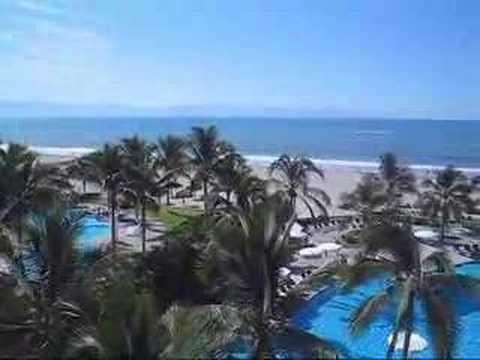 Mayan Sea Garden Hotel, Nuevo Vallarta   YouTube