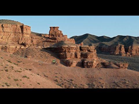 Adventure in Kazakhstan | New motivational video