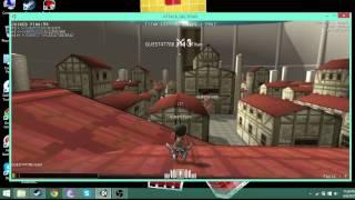 AoTtg Multiplayer ep 1 W/ LoNyX