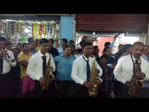 Astik Brass Band||Ya Re Ya Sare Ya Song||Mahashivratri 2018 Worli Koliwada