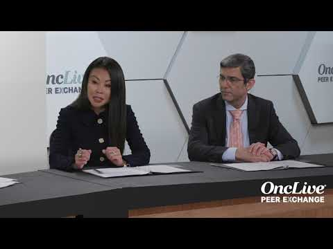 Advances In Frontline Therapy For EGFR+ NSCLC