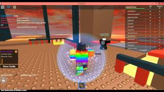 FGW CREW : SWORD FIGHTS ON THE HEIGHTS IV -ROBLOX-
