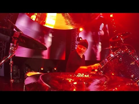 Metallica: Whiplash (MetOnTour - Shanghai, China - 2017)
