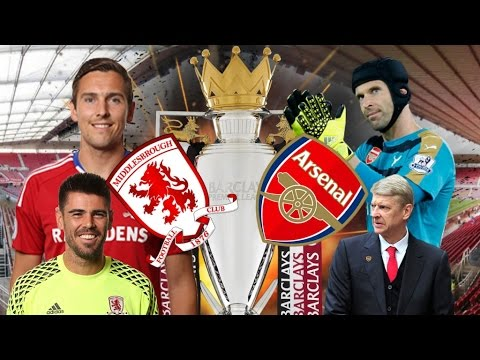 Middlesbrough v Arsenal | Can It Get Any Worse | Match Preview
