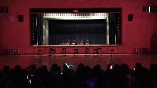 都立目黒高校 ダンス部 文化祭2017 VIVID