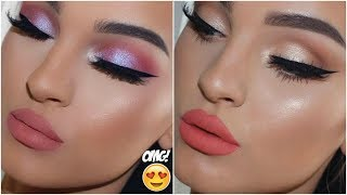 Maquillaje para Ojos Oscuros 2017 #1  Eye Makeup Tutorials Compilation 2017 thumbnail