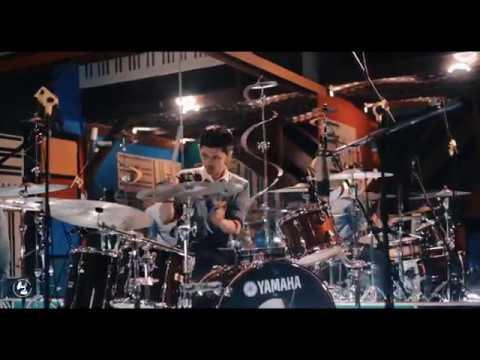 Yamaha Magnificent 7 2017 - Online Audition - Albertus Dera Andika