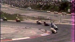 Moto GP 250 1984 - GP06 - Le Castellet France (Fr).avi