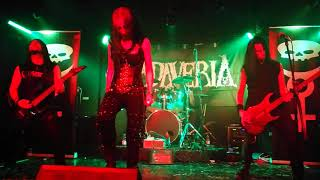 Cadaveria - The Days of the After and Behind