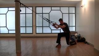 Entraînement fonctionnel – Programme de musculation fonctionnelle jambes