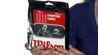 Wilson Champion's Choice String
