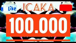 DJ ICAKA-KUCHEK 2019(Live record music)