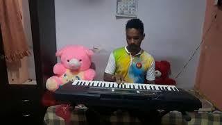 Prashant keyboard master