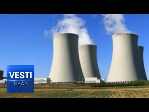 Russia Lays Foundation For First Nuclear Power Plant in Bangladesh