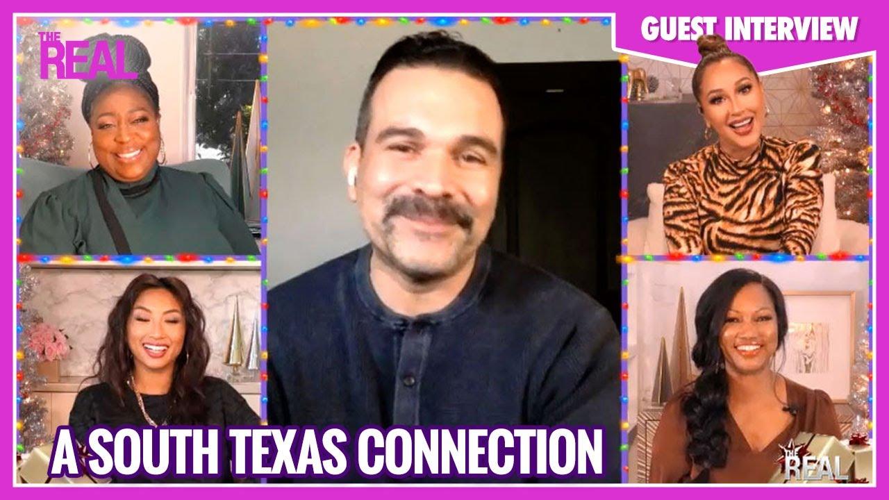 Ricardo Chavira Admits He Was Hesitant to Portray Selena's Father in New Series