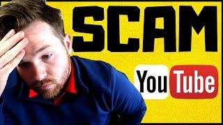 🔥 [SCAM] Why Make Money On Youtube Without Making Videos Is A Scam - Make Money On Youtube 2019