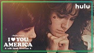 Sarah Interviews Rabbi Susan Silverman | I Love You, America on Hulu