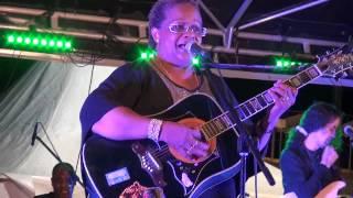 Sylviane CEDIA  (Live)  2014