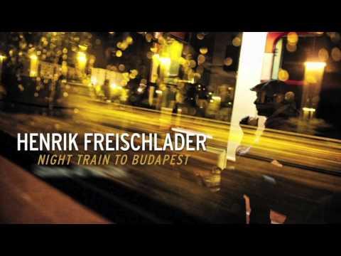 Henrik Freischlader - My Woman