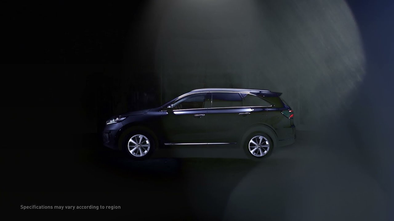 Introducing Pakistan's first and most powerful 7-seater SUV, with a 3.5L engine.