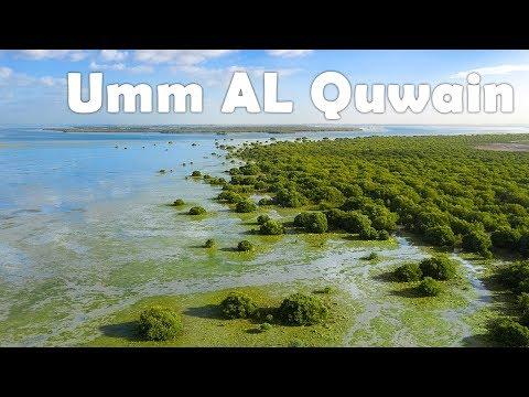 A day in Umm Al Quwain Beach | UAE