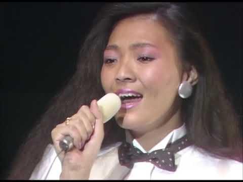 杏里 キャッツ・アイ(1983)