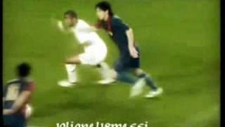 Cristiano Ronaldo  CR9 Vs  Lionel Messi  LM10