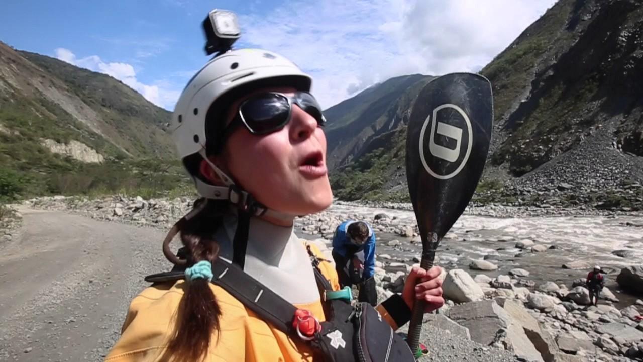 Machu Picchu Kayak Festival