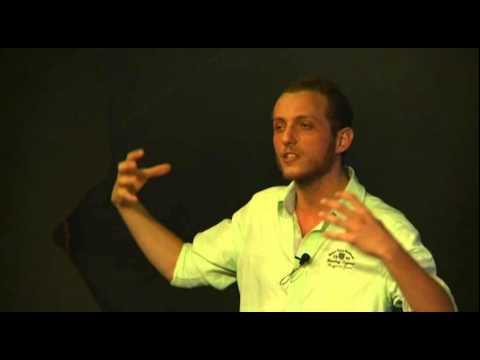 On deception and filmmaking | Omar Moujaes | TEDxLAU