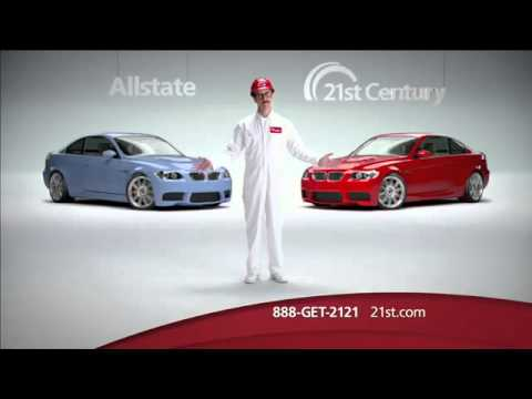 21 Century Auto >> Stolen Cars Commercial 21st Century Auto Insurance Same Great