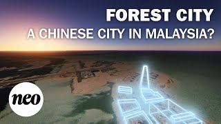 Is This a Chinese City in Malaysia?